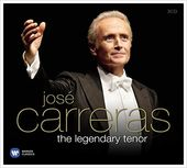 The Legendary Tenor (3-CD)