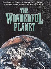 The Wonderful Planet: A Music Video Tribute to
