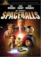 Spaceballs (2-DVD Collector's Edition)