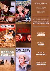 Classic Western Collection (One-Eyed Jacks / The