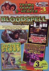 Troma Triple B-Header: Bloodspell Collection