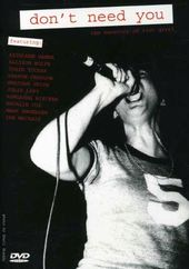 Don't Need You: The History or Riot Grrrl