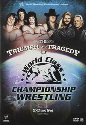 Wrestling - WWE: Triumph & Tragedy of World Class