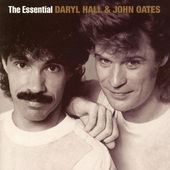 Essential Daryl Hall & John Oates
