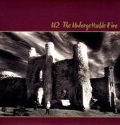 The Unforgettable Fire (180GV)