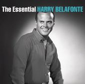 The Essential Harry Belafonte (2-CD)