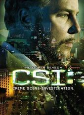 CSI: Crime Scene Investigation - Complete 8th