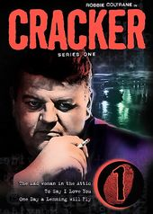 Cracker (UK) - Series 1 (3-DVD)