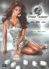 Wrestling - WWE: Cyber Sunday 2007