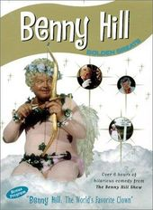 Benny Hill - Golden Greats (2-DVD)