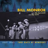 July 1963: Two Days at Newport (Live)