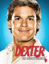 Dexter - Season 2 (4-DVD)