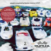Monza Club Ibiza Compilation, Volume 2 (2-CD)