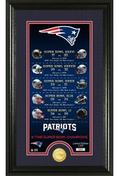 "Football - New England Patriots ""Legacy"" Supreme"