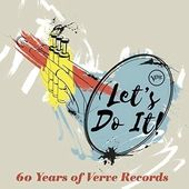 Let's Do It: 60 Years of Verve Records (4-CD)