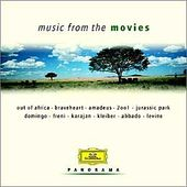 Panorama: Music from the Movies (2-CD)