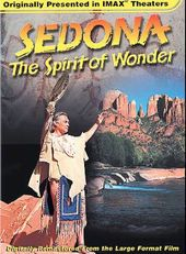 IMAX - Sedona: The Spirit of Wonder