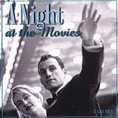 A Night at the Movies [Lifestyles] (2-CD)