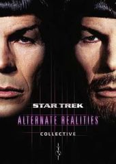 Star Trek - Alternate Realities Collective (5-DVD)