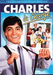 Charles In Charge - Complete 1st Season (3-DVD)