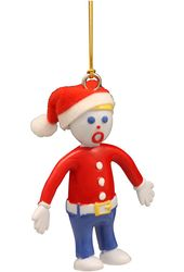 Mr. Bill - Ornament