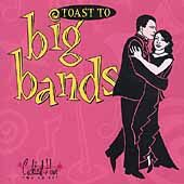 Cocktail Hour: Big Bands (2-CD)