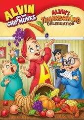 Alvin and the Chipmunks - Alvin's Thanksgiving