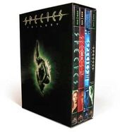 Species Trilogy (Species I / Species II / Species
