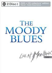 The Moody Blues - Live at Montreux 1991 (DVD + CD)