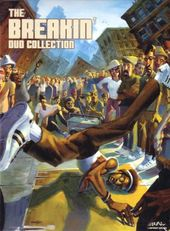 Breakin' Collection (4-DVD)