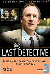 The Last Detective - Series 3 (2-DVD)