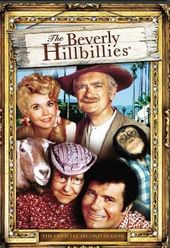 Beverly Hillbillies - Official 2nd Season (5-DVD)