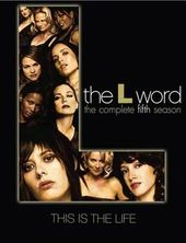 The L Word - Complete 5th Season (4-DVD)