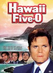 Hawaii Five-O - Complete 5th Season (6-DVD)