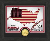 "Baseball - MLB - Arizona Diamondbacks ""Country"""