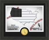 "Baseball - MLB - Chicago White Sox ""Country"""