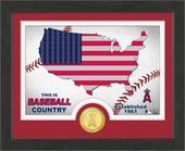 "Baseball - MLB - Los Angeles Angels ""Country"""