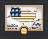 "Baseball - MLB - Milwaukee Brewers ""Country"""