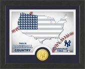 "Baseball - MLB - New York Yankees ""Country"""