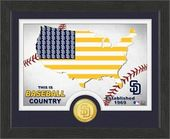 "Baseball - MLB - San Diego Padres ""Country"""