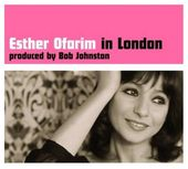 Esther Ofarim in London (Live)