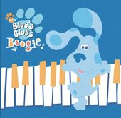 Blue's Clues Boogie