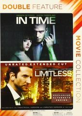 In Time / Limitless (2-DVD)