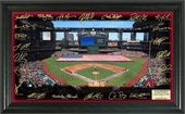 Baseball - MLB - Arizona Diamondbacks 2017