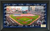 Baseball - MLB - Atlanta Braves 2017 Signature