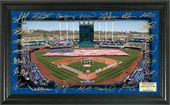 Baseball - MLB - Kansas City Royals 2017