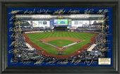 Baseball - MLB - Milwaukee Brewers 2017 Signature