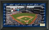 Baseball - MLB - New York Yankees 2017 Signature