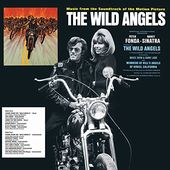 The Wild Angels (Original Motion Picture