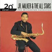 The Best of Jr. Walker & The All Stars - 20th